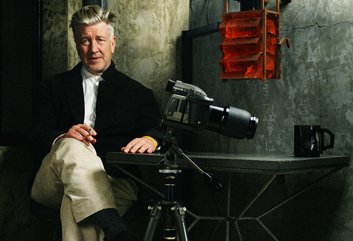 David Lynch's Art and Life
