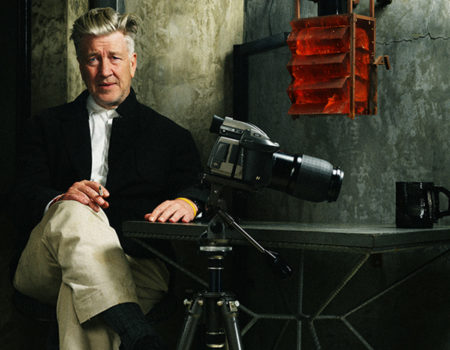 David Lynch's Art and Life