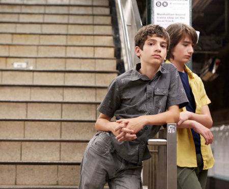 """Eat Your Heart Out, 'Out 1'!"": Ira Sachs on ""Little Men"""
