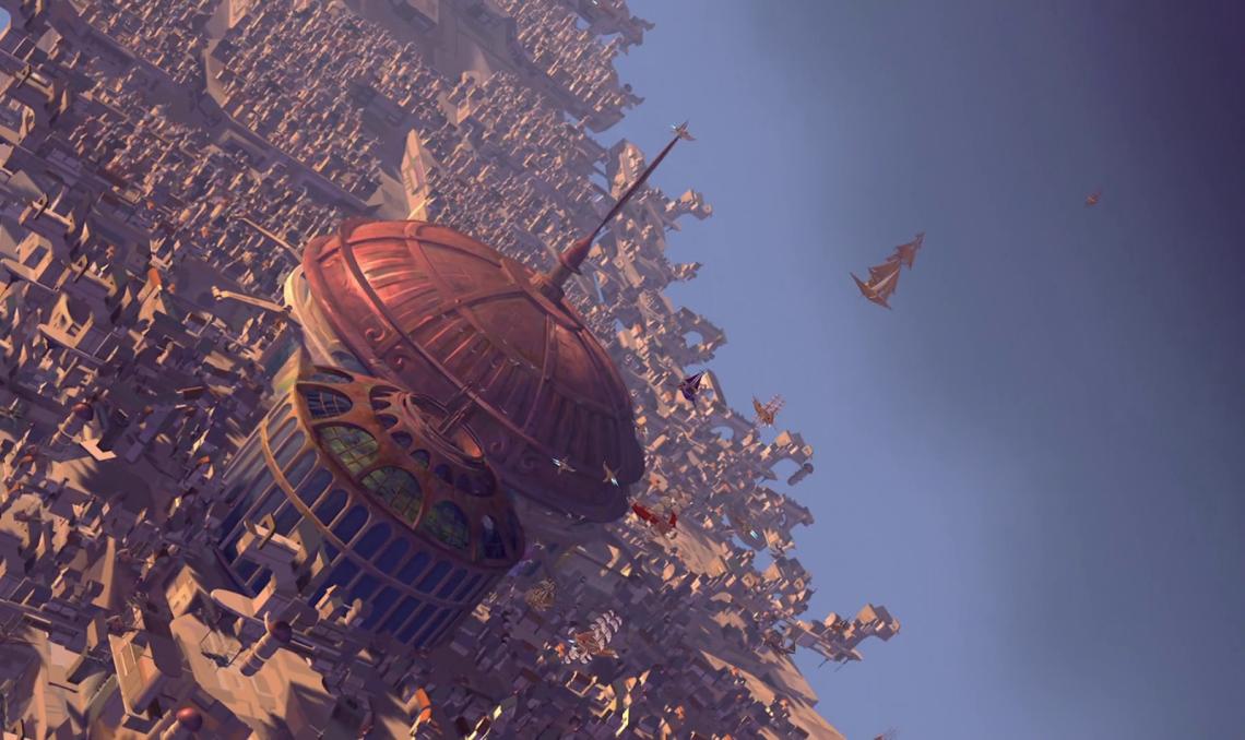 "Mousterpiece Cinema, Episode 180: ""Treasure Planet"""