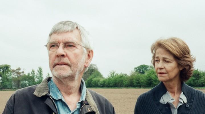 "Berlinale: ""45 Years"""