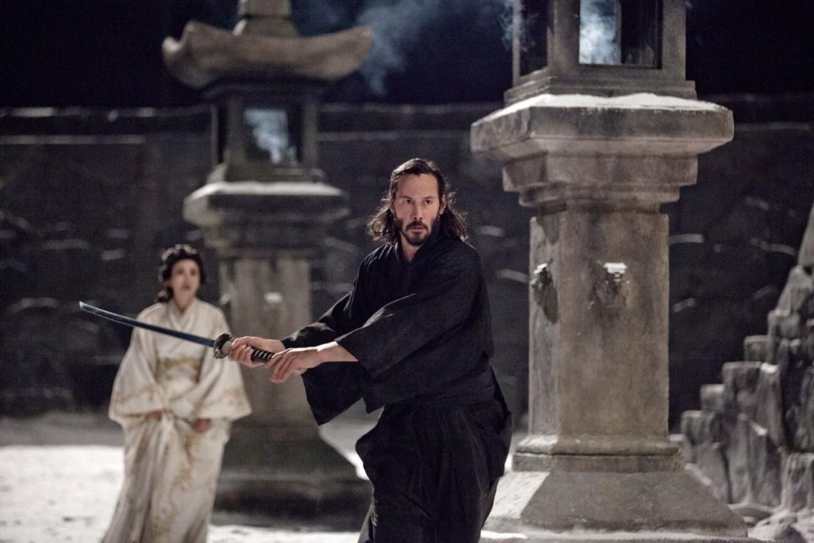 Review: 47 RONIN, Starring Keanu Reeves | Movie Mezzanine