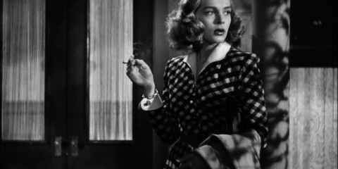 Lizabeth Scott in 'The Strange Love of Martha Ivers'