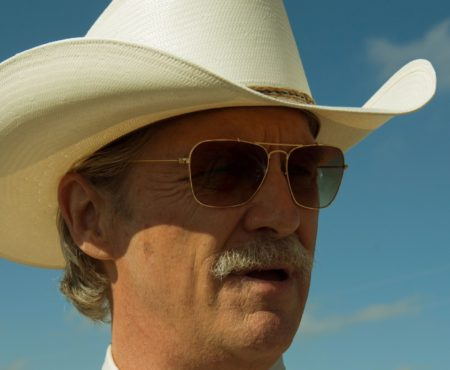Why Jeff Bridges is A Different Kind of Movie Star