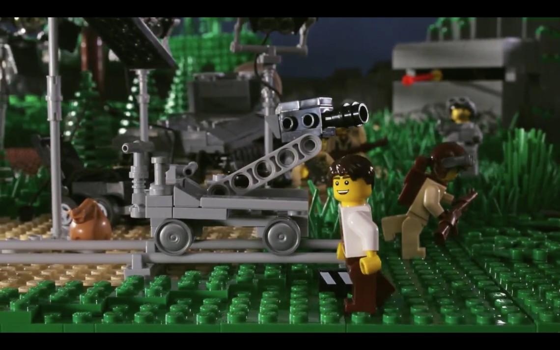 """A LEGO Brickumentary"" Feels More Like A Commercial"