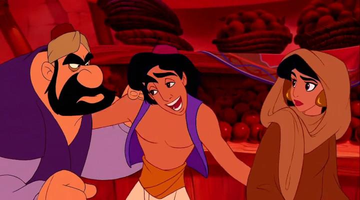 """Mousterpiece Cinema, Episode 152: """"Aladdin"""""""