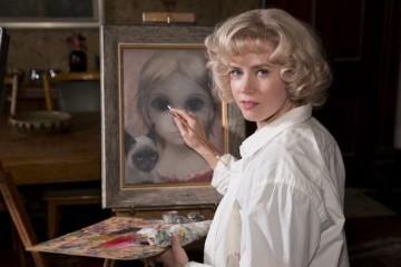 Amy Adams as Margaret Keane in 'Big Eyes'