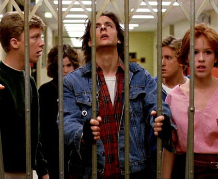 """The Breakfast Club"" at 30"