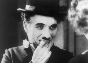 City Lights Charlie Chaplin