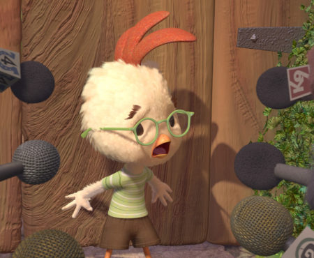 "Mousterpiece Cinema, Episode 257: ""Chicken Little"""