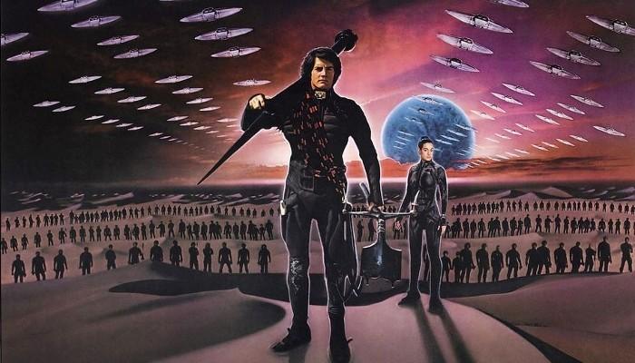 The David Lynch Retrospective: 'Dune'