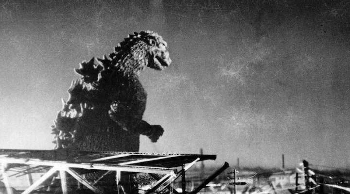 "Revisiting ""Godzilla"": The Japanese Original"