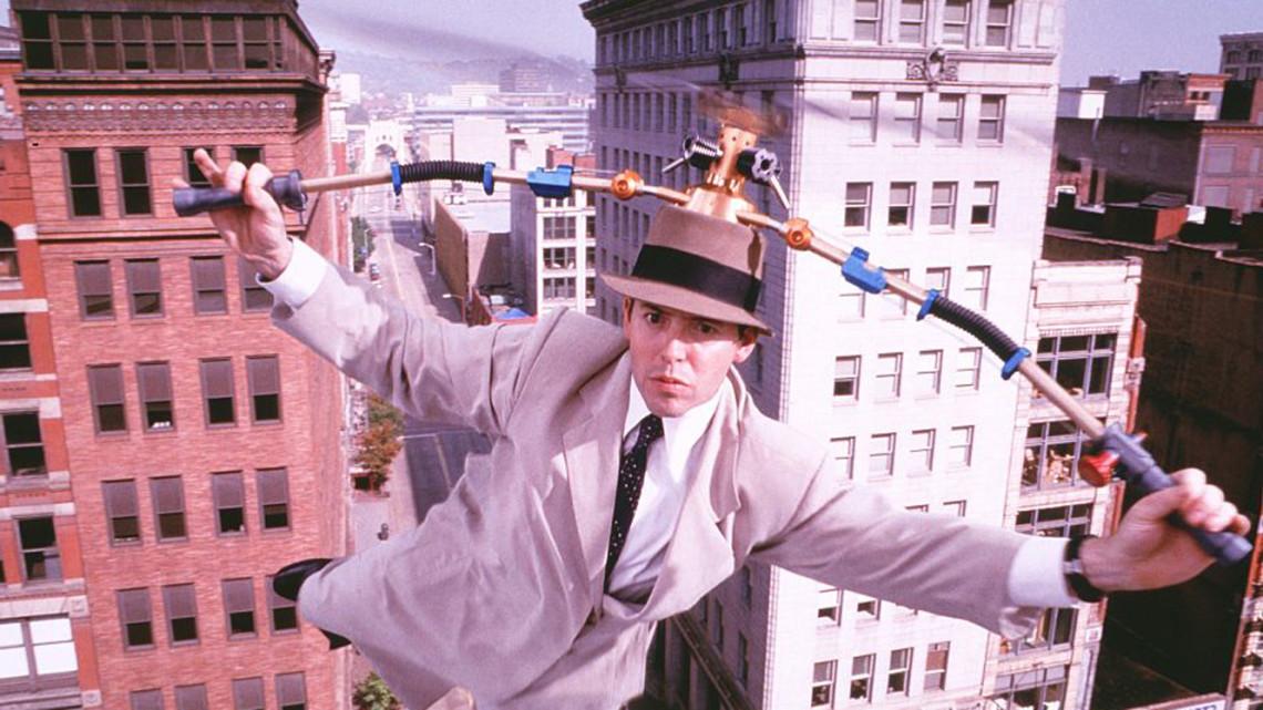 "Mousterpiece Cinema, Episode 175: ""Inspector Gadget"""