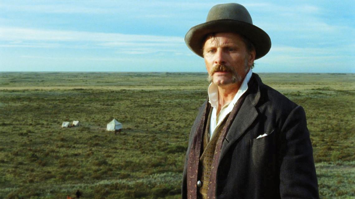 "Lisandro Alonso On ""Jauja,"" Viggo Mortensen, and Narrative Mysteries"