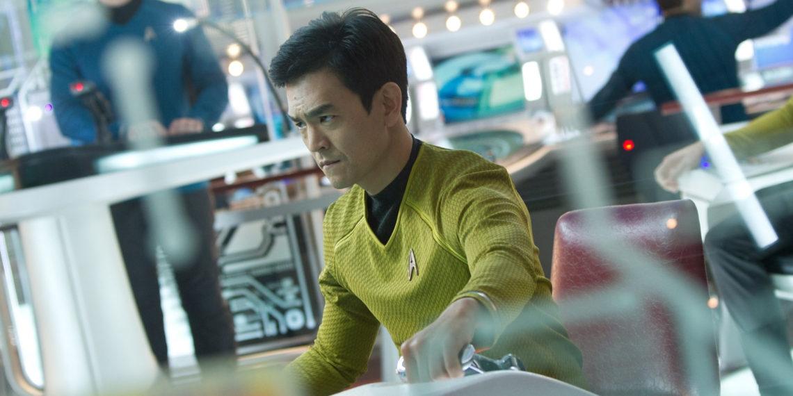 "LGBTrek: A Brief History of Queerness on ""Star Trek"""