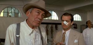 John Huston Chinatown