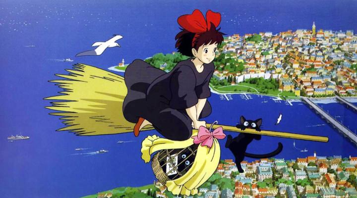 "Mousterpiece Cinema, Episode 179: ""Kiki's Delivery Service"""