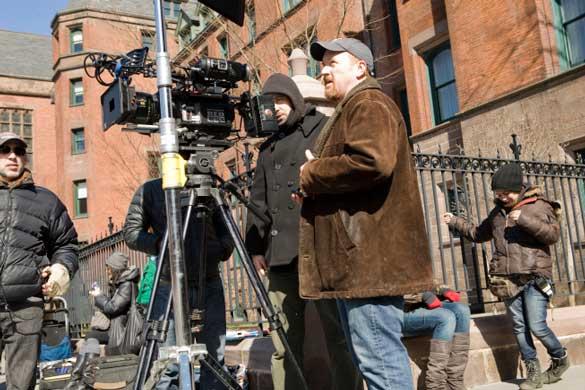 Loius-CK-directing