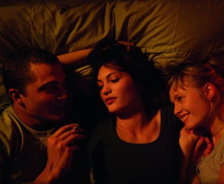 "Cannes Review: ""Love"""