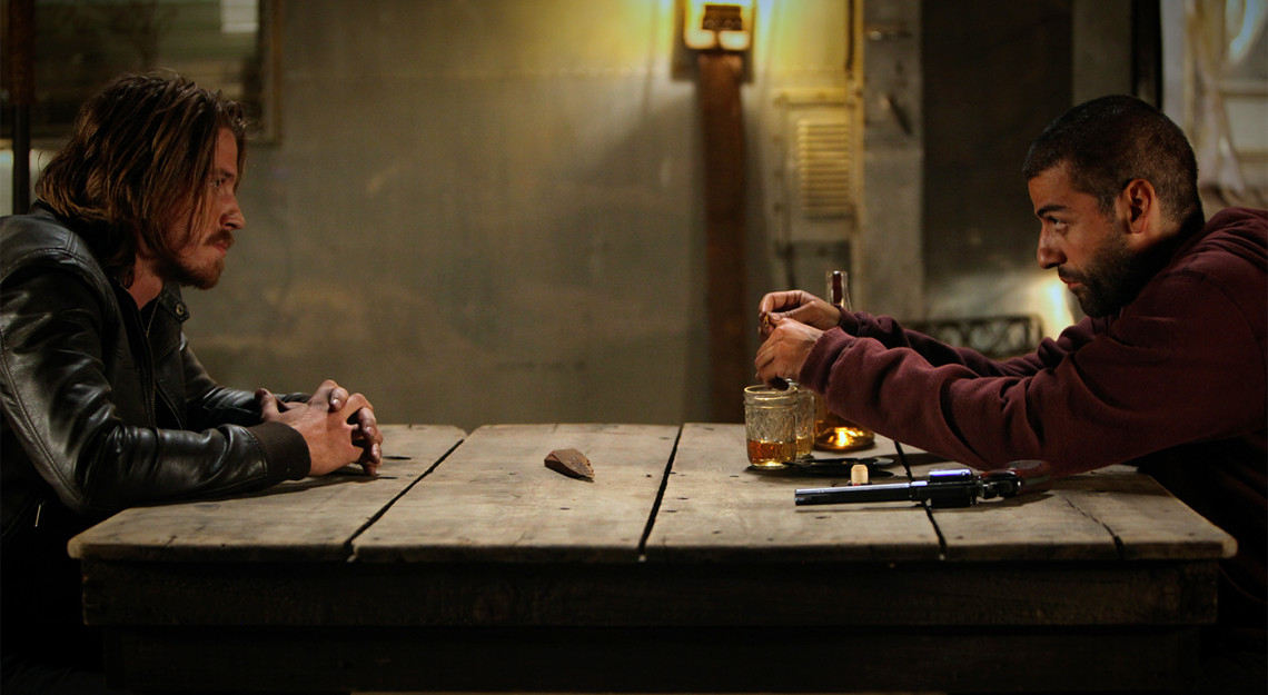 "This Week's Cinema: ""Aferim!"" and ""Mojave"""