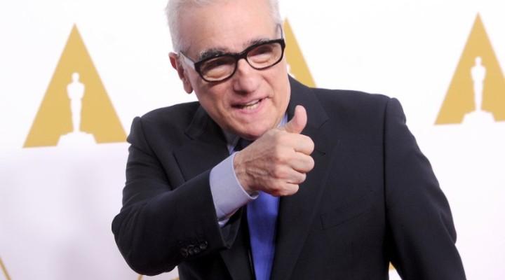 "Martin Scorsese's ""The Irishman"" Still Happening According to Al Pacino"