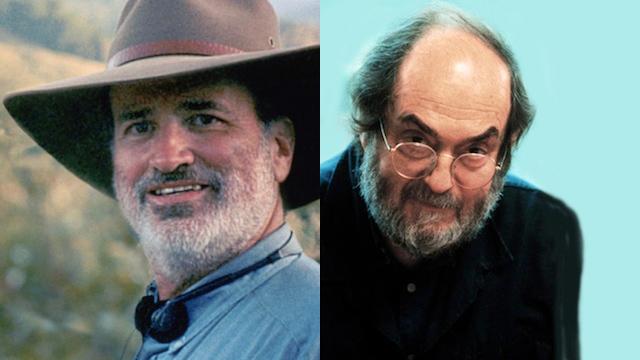 <b>Battle of Directors:</b> Stanley Kubrick vs. Terrence Malick