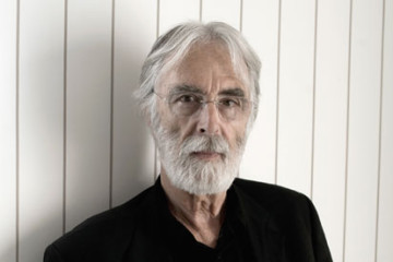 Michael Haneke Portrait Session - 2009 Cannes Film Festival