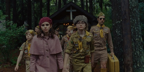 Moonrise Kingdom Top 50
