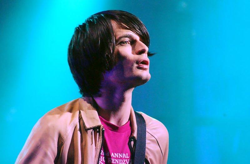 Radiohead's Jonny Greenwood Composing Score for 'Inherent Vice'