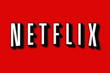 Netflix front