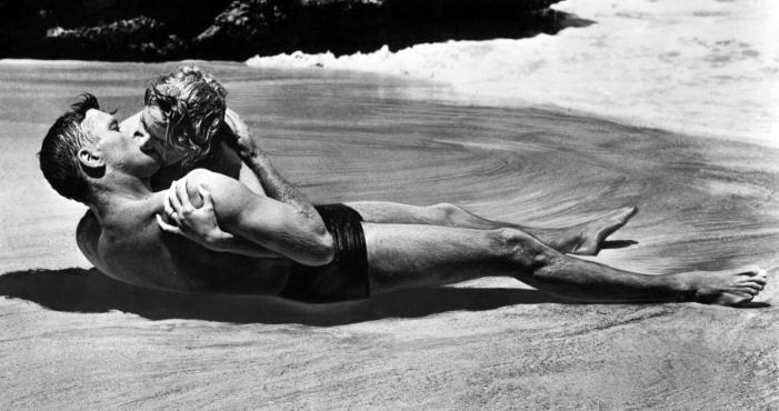 10 Memorable Movie Beach Scenes