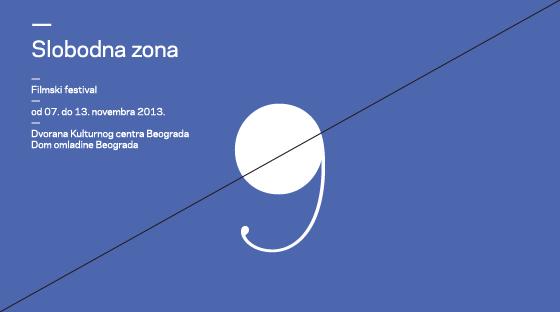 The Belgrade Free Zone Film Festival kicks off today