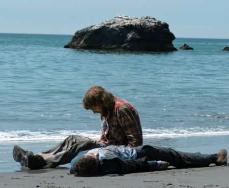 "Now Playing: ""Swiss Army Man"""