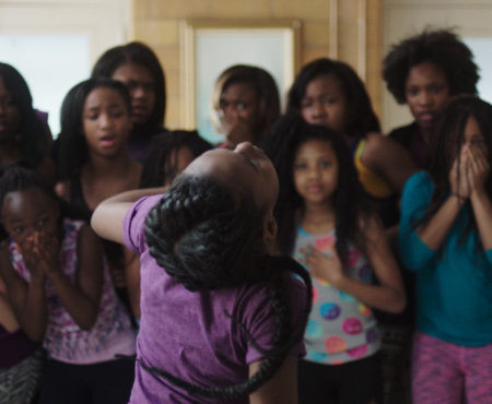 "The Collaborative Nature of Dance and Film: Anna Rose Holmer on ""The Fits"""