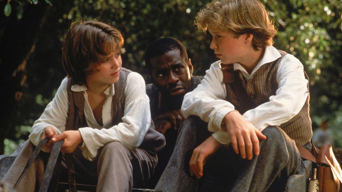 "Mousterpiece Cinema, Episode 238: ""The Adventures of Huck Finn"""