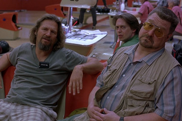 The Big Lebowski screen1