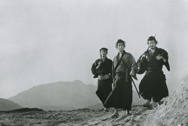 Three-Outlaw-Samurai-Cast