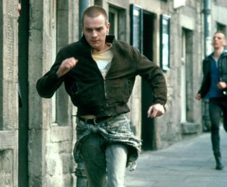 "Mousterpiece Cinema, Episode 258: ""Trainspotting"""