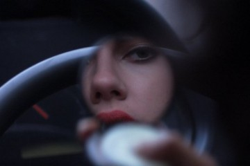 Under the Skin feat Scarlett Johansson