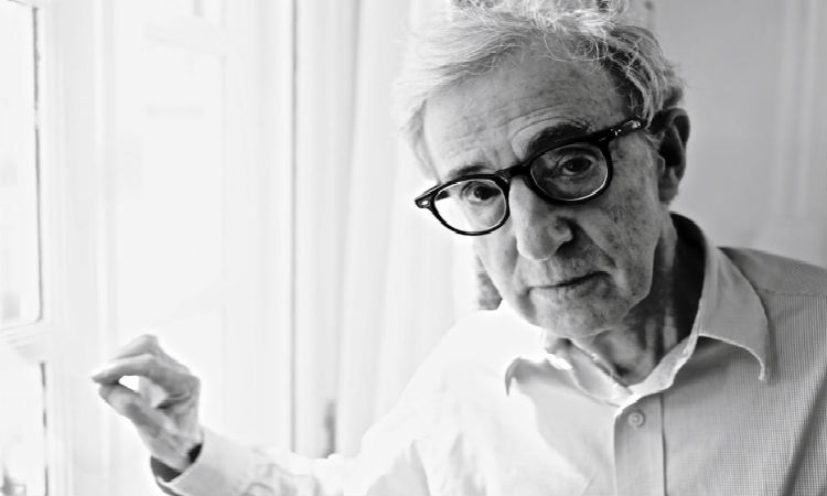 Birthday Wishes: Woody Allen, Nervously, Turns 78