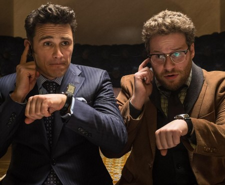 "Christmas is Ruined: Sony Pulls ""The Interview "" From Christmas Release Date"