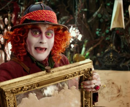 "Mousterpiece Cinema, Episode 251: ""Alice Through the Looking Glass"""