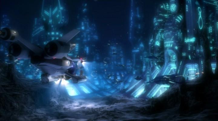 "Mousterpiece Cinema, Episode 178: ""Aliens of the Deep"""