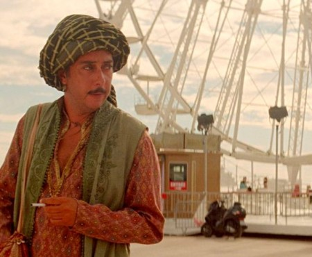 "Cannes Review: ""Arabian Nights Volume 3: The Enchanted One"""