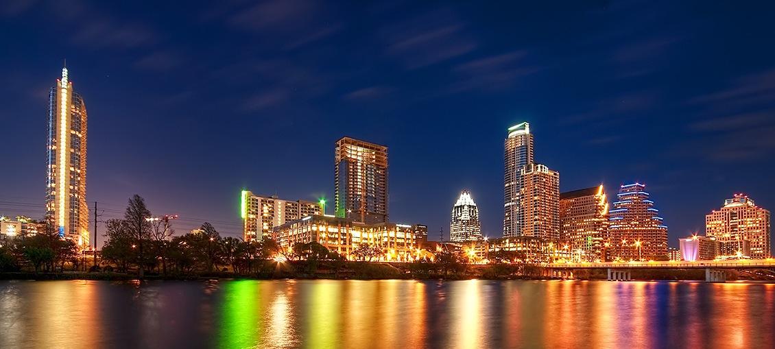 Austin Top 5 5/1—5/7