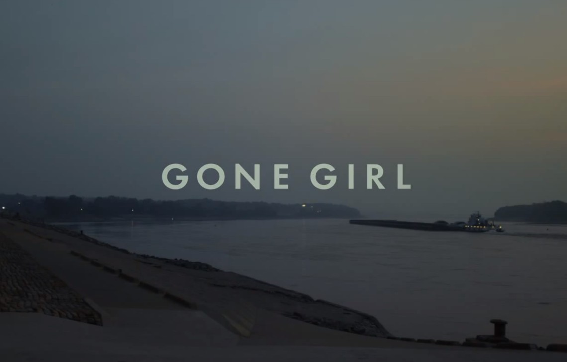 an essay on david fincher s gone girl movie mezzanine the liberating evil feminism of gone girl