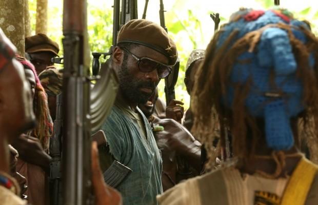 "First Image from Idris Elba and Cary Fukunaga's ""Beasts of No Nation"""