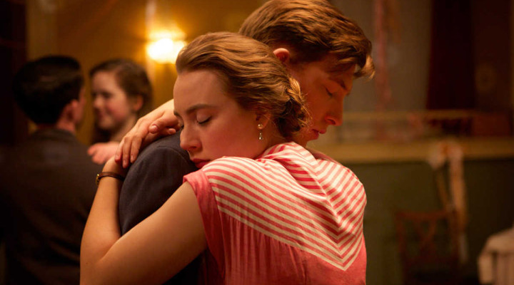"""Brooklyn"" Is Tasteful, Competent, and Utterly Harmless"