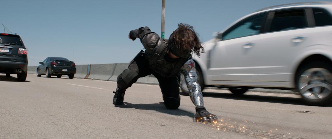 "Mousterpiece Cinema, Episode 139: ""Captain America: The Winter Soldier"""