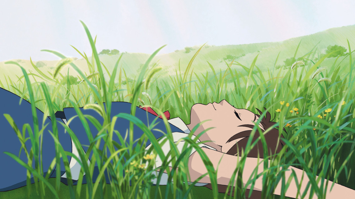 "The Studio Ghibli Retrospective: ""The Cat Returns"""